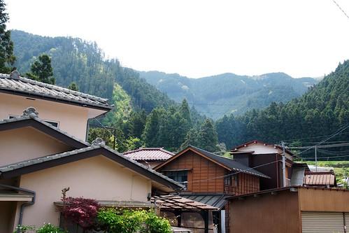 In Mitake