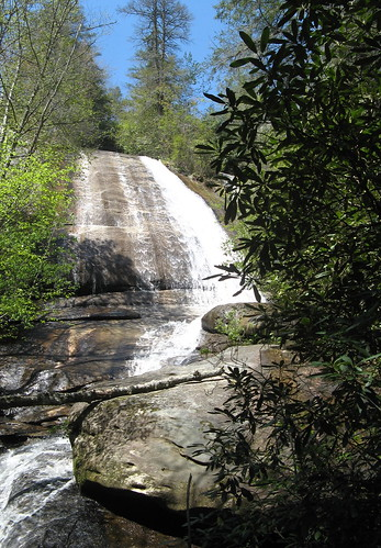 Wilderness Falls