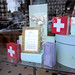 Swiss boxes of joy