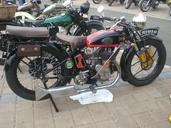 Terrot HST 1930 350cc SV (Michel 67) Tags: classic motorbike moto motorcycle motorrad anciennes terrot motocicletta motociclette motorcyklar motociclettas