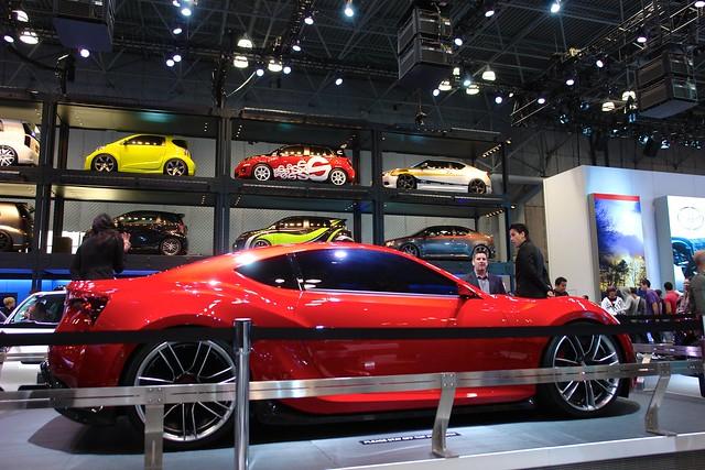 ny newyork car manhattan autoshow s scion fr coupe carshow javits javitscenter nyautoshow nyias newyorkinternationalautoshow 2door jacobjavitsconventioncenter rwd frs jacobkjavits nyintlautoshow
