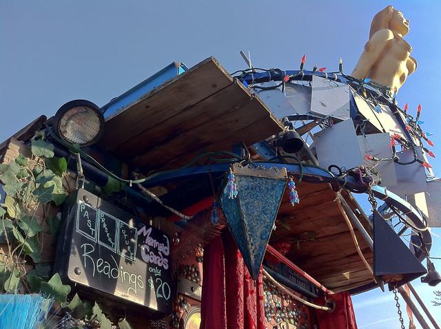 Gypsy Caravan-3