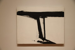 MOMA - Franz Kline: Le Gros (Dawn Coyote) Tags: newyork manhattan moma museumofmodernart