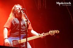 La Fuga # Viña Rock 2011