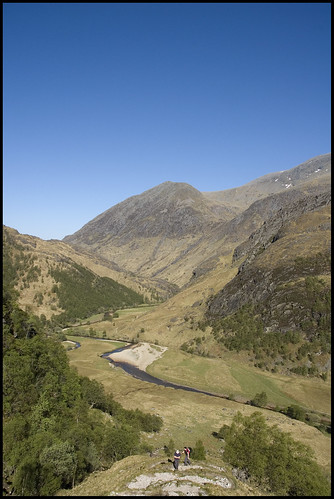 Steall from Above