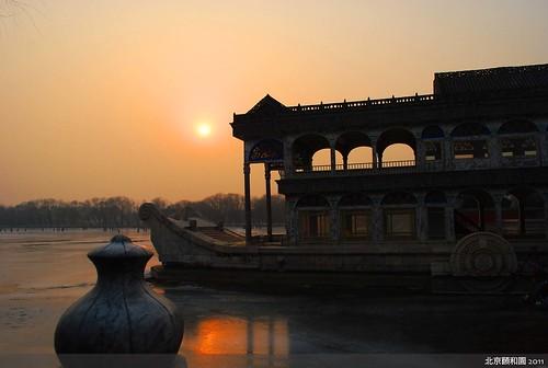 北京 頤和園