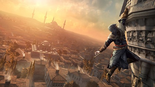 Assassin's Creed: Revelations Story and Gameplay Detailed