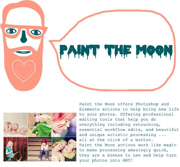 paintthemoon