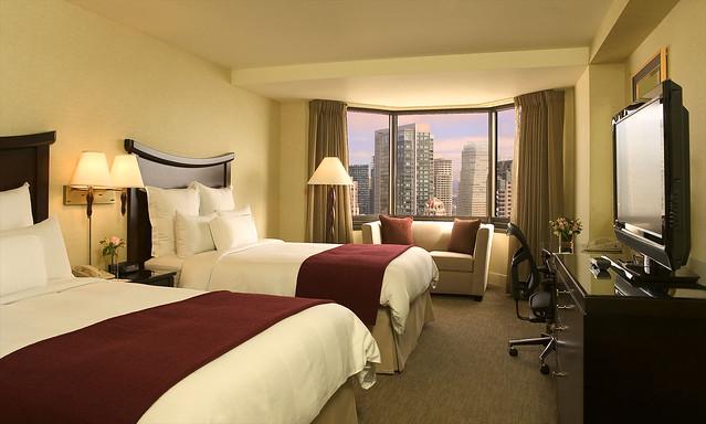 パーク 55 サンフランシスコ − ア ヒルトン ホテル
