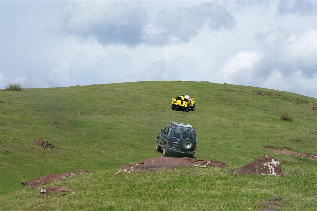 Muzaffarabad Jeep Club Trip to Pirchanasi - 5699962137 d67a5486c3 b