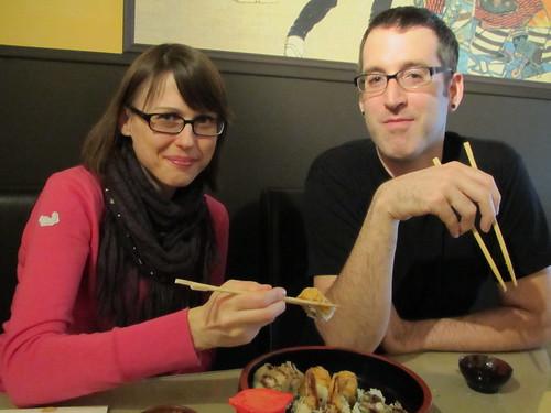 Momo sushi 014