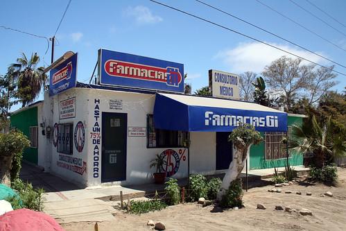 Todos Santos - Farmacias GI
