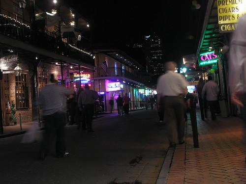 New Orleans de noche 02