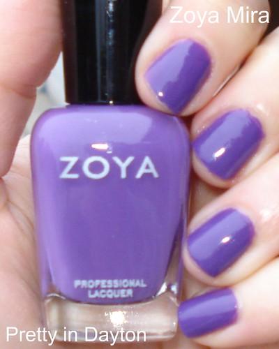 Zoya Mira