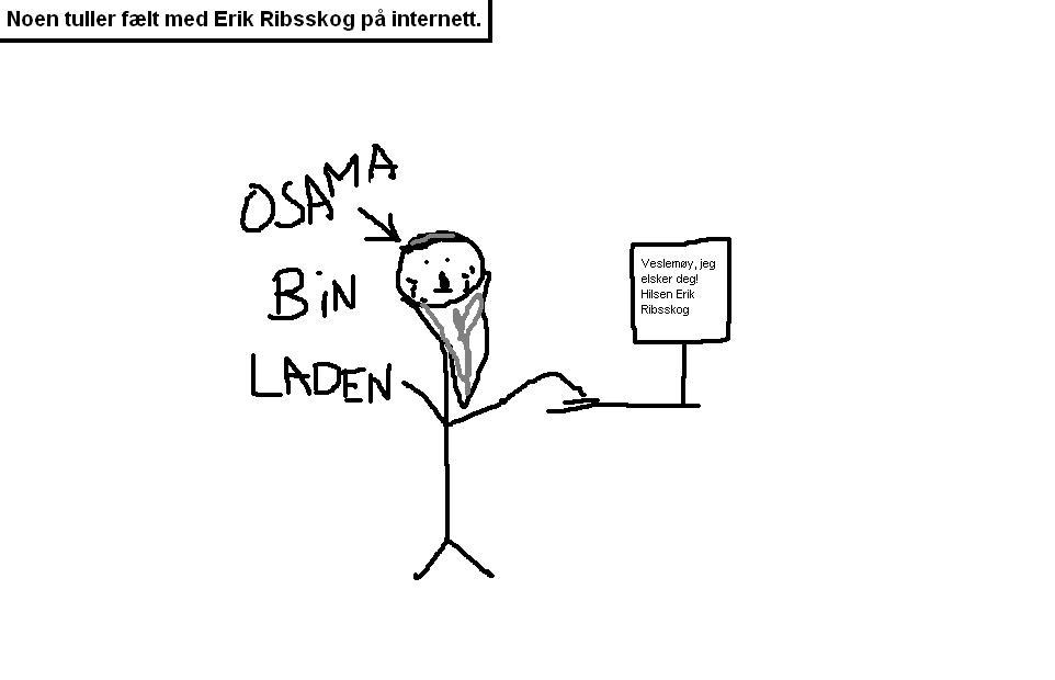 tuller på internett tegneserie
