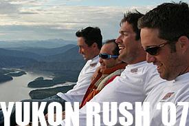 Yukon Rush 07