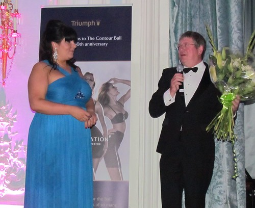 The Contour Fashion Ball  2011