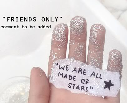Image result for friends only
