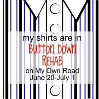 My Shirts are in button down rehab_200