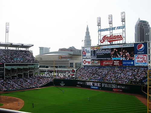 indians day game