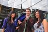 SFU Surrey grads