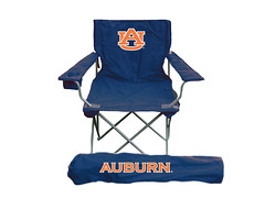 Auburn TailGate Folding Camping Chair