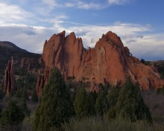 Garden of the Gods, Colorado Springs, Colorado (Ken'sKam) Tags: nature colorado gardenofthegods coloradosprings geology westernusa allnaturesparadise