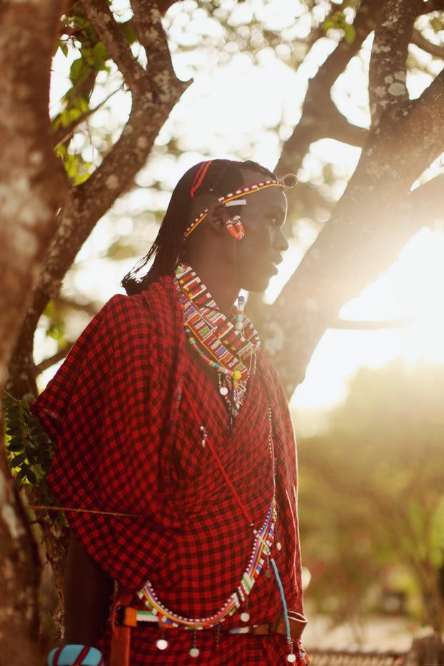 Masaï