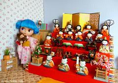 Bluebelle's Hina Matsuri 2014 1of4