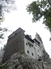 Bran Castle,Transylvania (sentsim) Tags: castle romania transylvania bran romani travel bucharest