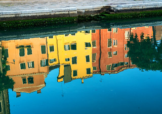lost in Venice #17 Venetian mirror
