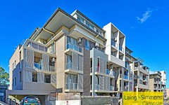 Building N, Lot 603/ Courallie Ave, Homebush West NSW