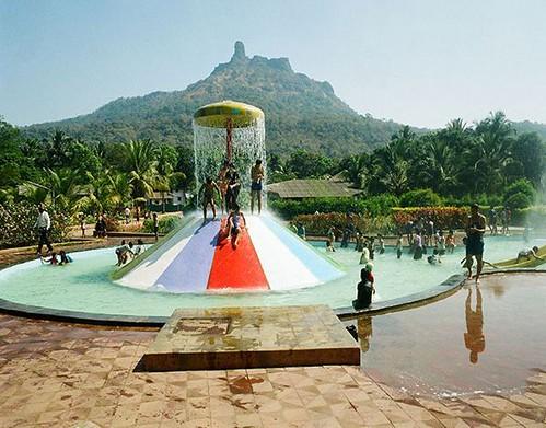 Panoramic Resort Panvel Navi Mumbai
