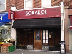 Picture of Sorabol, KT3 4ES