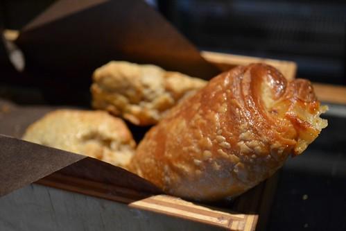 scones & pains delicieux