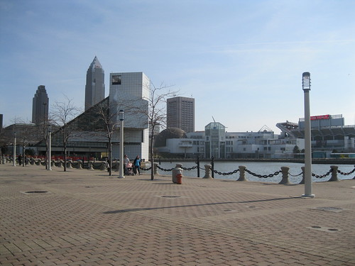Random Cleveland