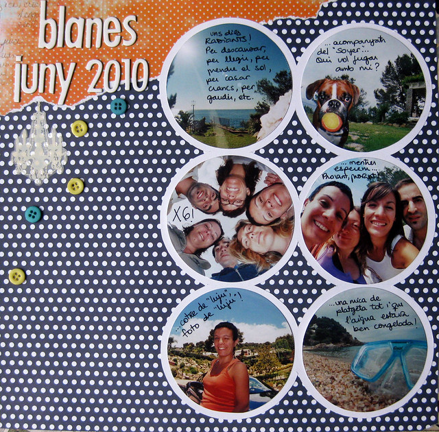 Blanes 2010