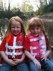 Boat ride! by PrincessKaryn