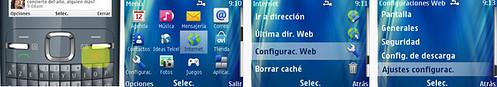 problemas Nokia C3 Nokia C3: cómo solucionar los problemas del WiFi