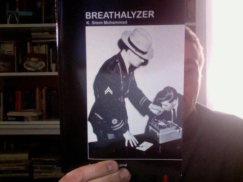 Breathalyzer by Michael_Kelleher