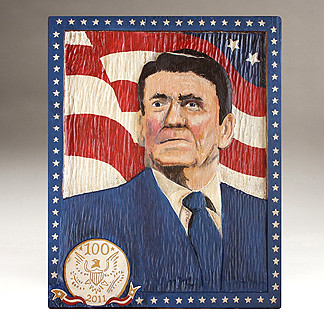 Ronald Reagan Centennial Celebration
