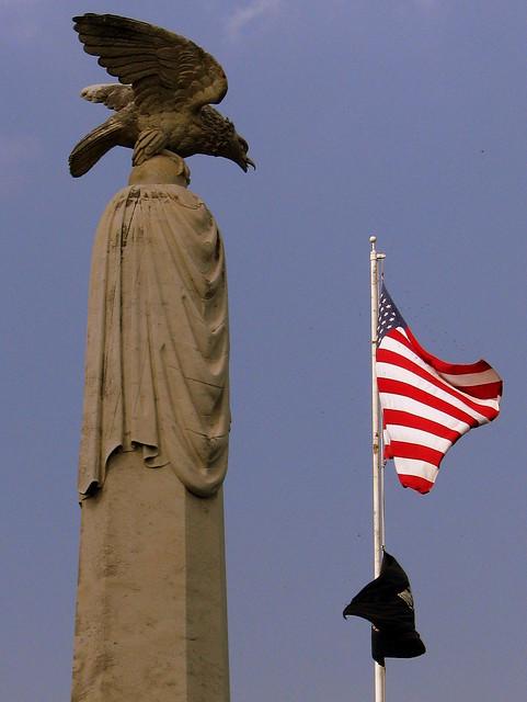 President Andrew Johnson Gravesite 5
