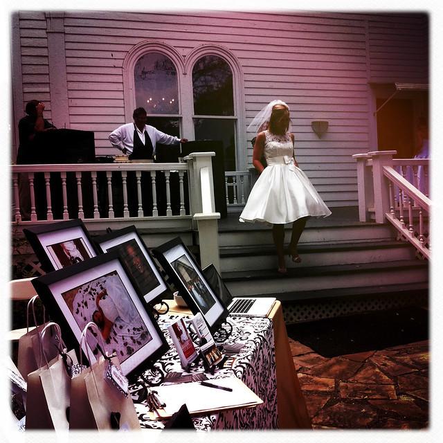 032711 Magnolia Manor Bridal Show-22