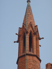 EMMANUEL CHURCH (PARK@ARTWORKS) Tags: liverpool churches lookingup birkenhead wirral merseyside architecturaldetails