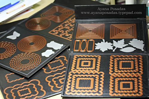 Magnetic Folders (1)