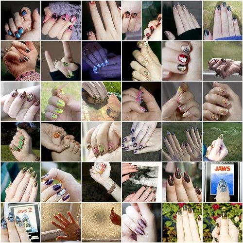 Older nails