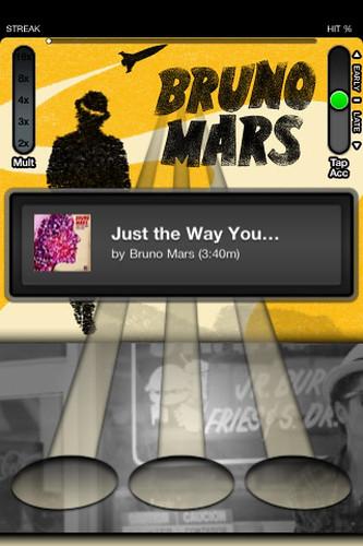 Bruno mars taptap revenge4