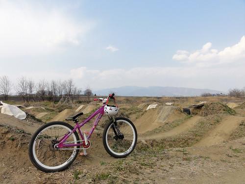KF Trail