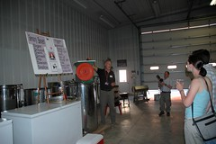 Wine Demonstrations