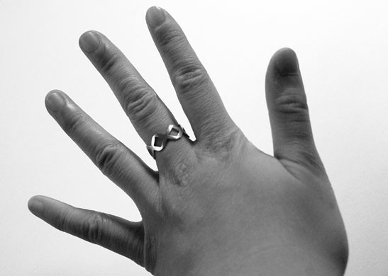 ringonhand